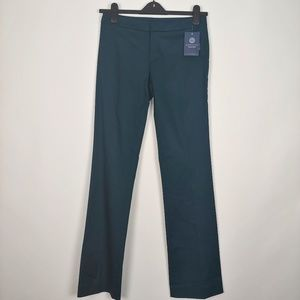 NWT Doncaster Collection Teal Pants Size 2